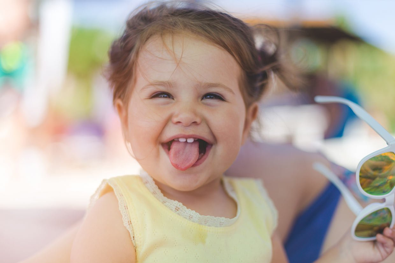 Nieves heeft jouw glimlach