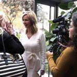 Clínica Tambre verwelkomt de publieke Nederlandse televisie voor een documentaire over eiceldonatie.