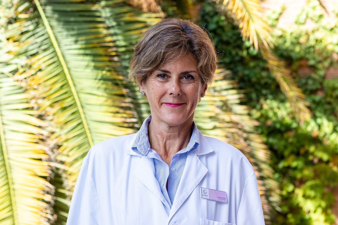 Maria Luz Acupunctuur Tambre