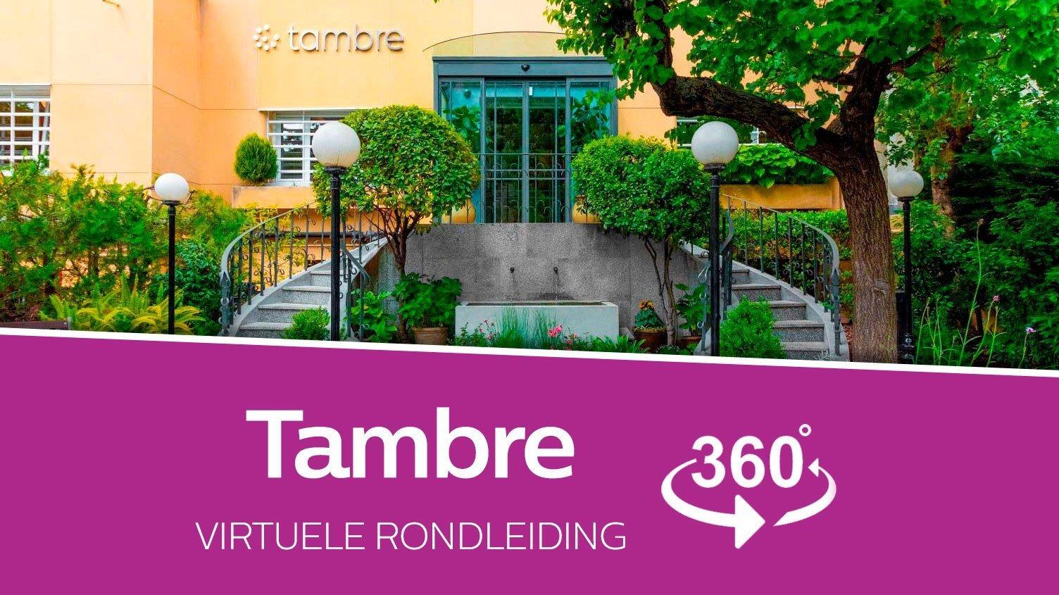 Virtuele rondleiding Tambre -NL