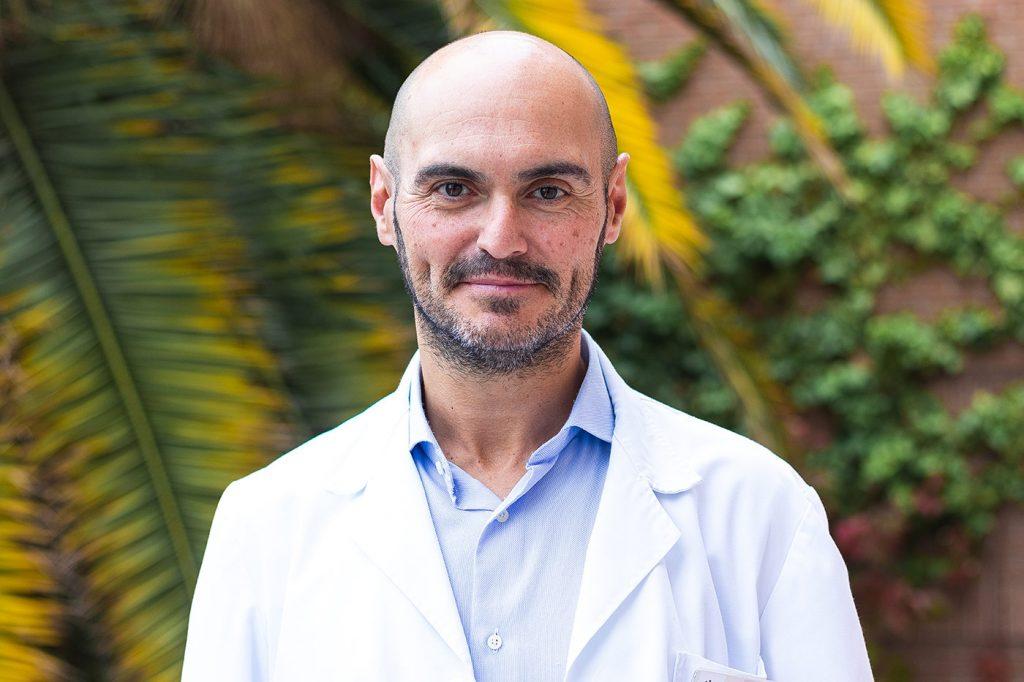 Nacho Ordaz Tambre Osteopathie