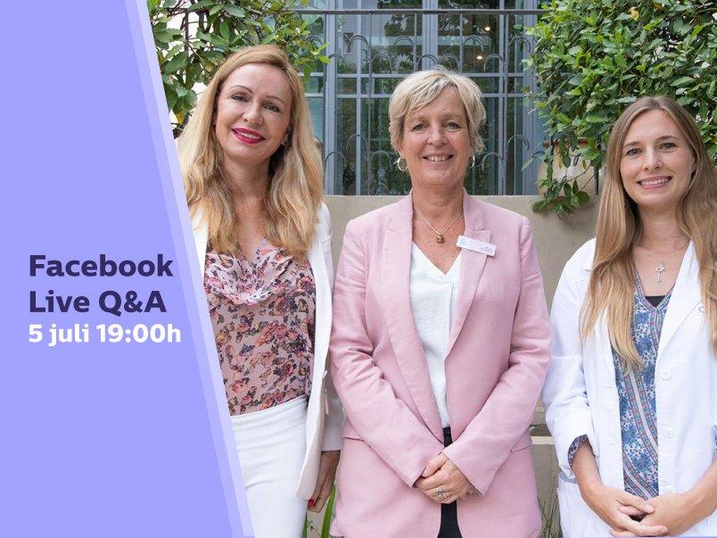 Online Tambre bijeenkomst in samenwerking met Patricia Klaassen